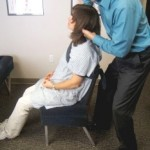 Cervical Chair Adjustment
