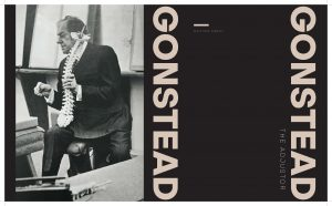 Gonstead Book Cover